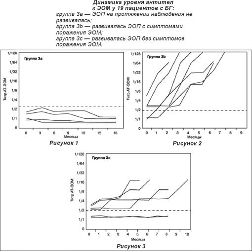 титр антител при беременности 1 64