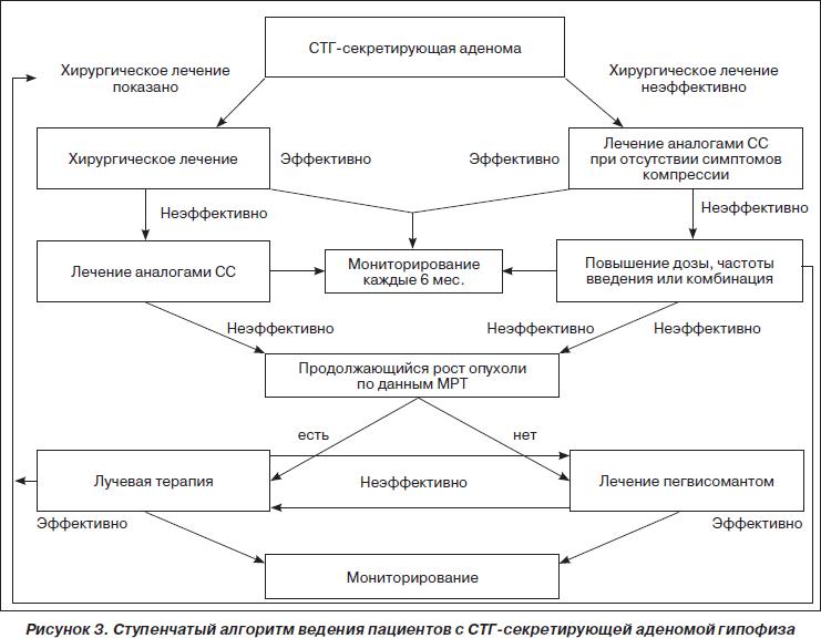 Синдромы Множественной Эндокринной Неоплазии