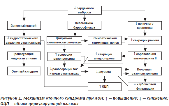 Гиперкапнический механизм