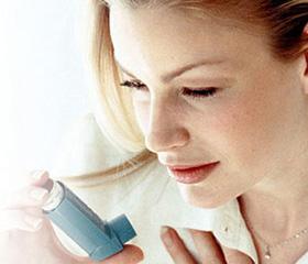 цигун при бронхиальной астме видео