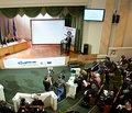 Перший національний конгрес із безпеки пацієнтів «Безпека пацієнта — Безпека лікаря — Безпека держави» 29–30 листопада 2012 р., м. Київ. Перше інформаційне повідомлення про результати