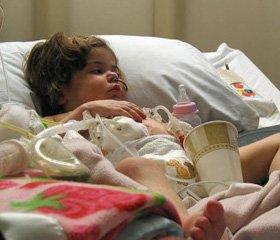 Панкреатит и панкреатопатия: классификационные характеристики, принципы диагностики и лечения у детей