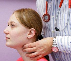 Пухлини шиї: клінічні проблеми, діагностика і лікувальна тактика