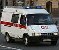 Нормативи прибуття бригад швидкої медичної допомоги на місце події