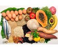 Family influence on the formation of nutritional status of student youth,  the dietary habits of future parents