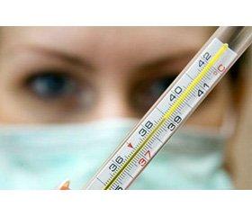 Алгоритм надання медичної допомоги  хворим нагрип