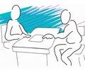 Алгоритм професійного спілкування лікаря в окремих клінічних ситуаціях