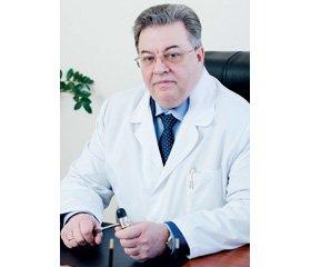 До 65-річчя з дня народження доктора медичних наук, професора Олександра Анатолійовича Козьолкіна
