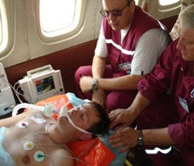 Comparative characteristics of civilian and military multiple trauma in a level III hospital