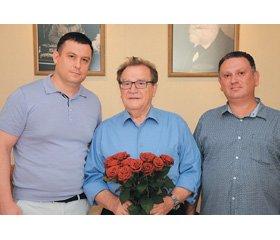 Три незабываемых дня с академиком Александром Анисимовичем Скоромцом