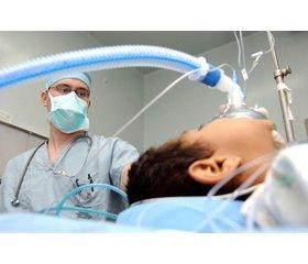 Досвід використання мультимодальної малоопіоїдної анестезії при проведенні лапароскопічних оперативних втручань на нирках