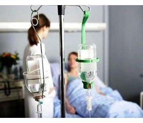 Базовые основы и принципы управляемой инфузионной терапии у больных с неотложной хирургической патологией органов брюшной полости