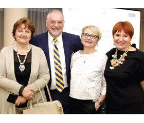 Науково-практична конференція  «Медико-соціальні проблеми артеріальної гіпертензії в Україні» (29–30 травня 2019 року, м. Київ)