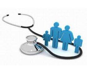 Взаємозалежність державної й приватної охорони здоров'я — вагомий фактор подолання ідеологічних суперечностей на шляху до страхової медицини