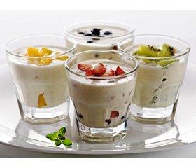 Йогурт и здоровье