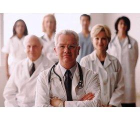 Классификация врачей