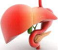 Імунологічна реактивність у хворих на хронічні дифузні захворювання печінки