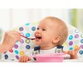 Modern features of complementary feeding and their efficiency in baby-led feeding