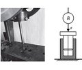 Experimental studies of strength characteristics of interbody cages made  of carbon-carbon composite material