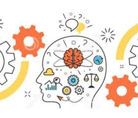 Мышление как объект  математического моделирования