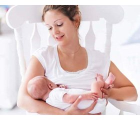 Solving the problem of breastfeeding support and maintenance for prematurely born children after discharge from hospital