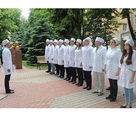 The role of the military medical service in the formation of chemical safety in Ukraine: postgraduate training of military toxicologists