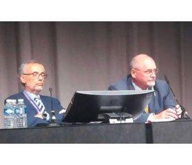 Конгрес Європейського товариства кардіологів — 2017: успіх Української асоціації кардіологів