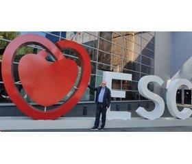 Найбільш вагомі новини з конгресу ESC 2019