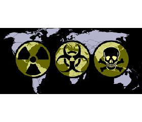 The accuracy of development of the professional training for toxicologists «Dual-use chemicals the potential for the creation of modern chemical weapons»