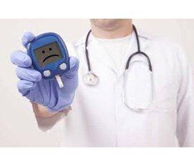 Офіційні критерії діагностики цукрового діабету, нормоглікемія ісамоконтроль глікемії