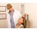 Фізичний розвиток дітей:  методи оцінки, семіотика основних порушень