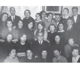 History of department of ophthalmology of Shupyk National Medical Academy of Postgraduate Education