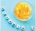 Вітамін D— чи все так просто, як здається?