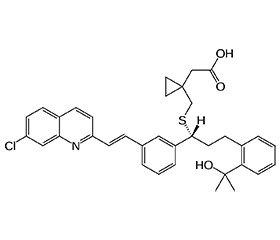 Монтел® (монтелукаст) —  новая стратегия лечения аллергических  заболеваний