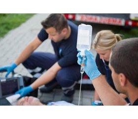 Вплив якісних та кількісних змін поповнення крововтрати на прояви синдрому поліорганної недостатності при політравмі