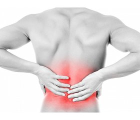Pain, anxiety, sleep disturbances — three targets for pregabalin with neuropathic back pain