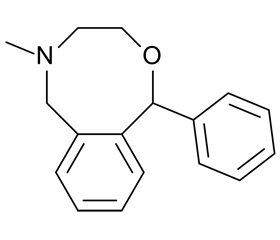Little-known features of long-familiar drug: spotlight on Nefopam