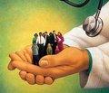 Реформа страховой медицины США. Нам бы их проблемы