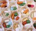 Обнаружен новый принцип действия антибиотиков