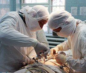 Современное состояние эндоскопической хирургии у детей и перспективы ее развития