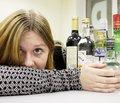 Алкоголь у підлітковому віці — медична й соціальна проблема