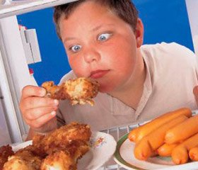 Nutritional aspects of global strategh to end childhood obesity