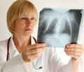 Современные представления о диагностике госпитальной пневмонии