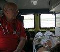 Современные принципы длительной межгоспитальной транспортировки пациентов в критических состояниях