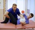 Комплексне лікування вертеброгенних больових синдромів у хворих похилого віку в умовах денного стаціонару
