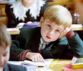 Стан здоров'я школярів в Україні