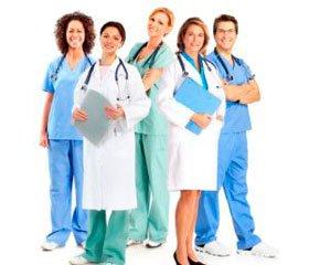 Как должен выглядеть медицинский работник