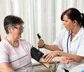 Периоперационное ведение больных, страдающих мерцательной аритмией