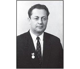 Іван Володимирович Шумада (1919–2015)