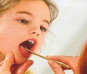 Применение топических средств комбинированного действия в лечении воспалительных заболеваний полости рта и глотки.